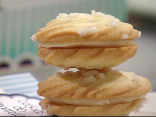 Recetas Mauricio Asta | Cookies de manteca | Utilisima.com