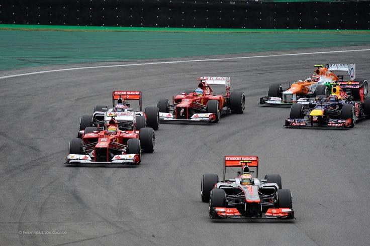 GP - Interlagos