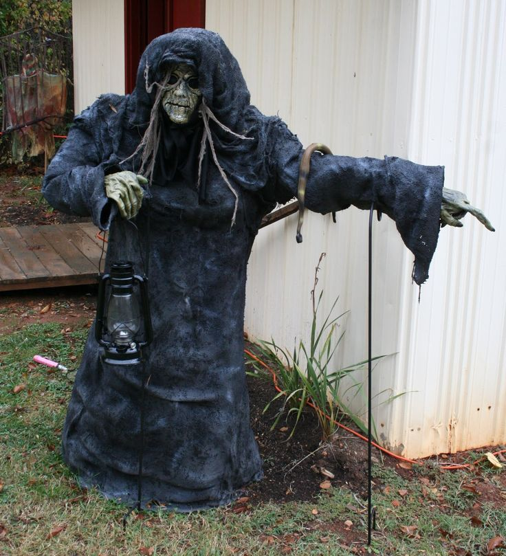 Image Result For Free Haunted House Prop Ideas