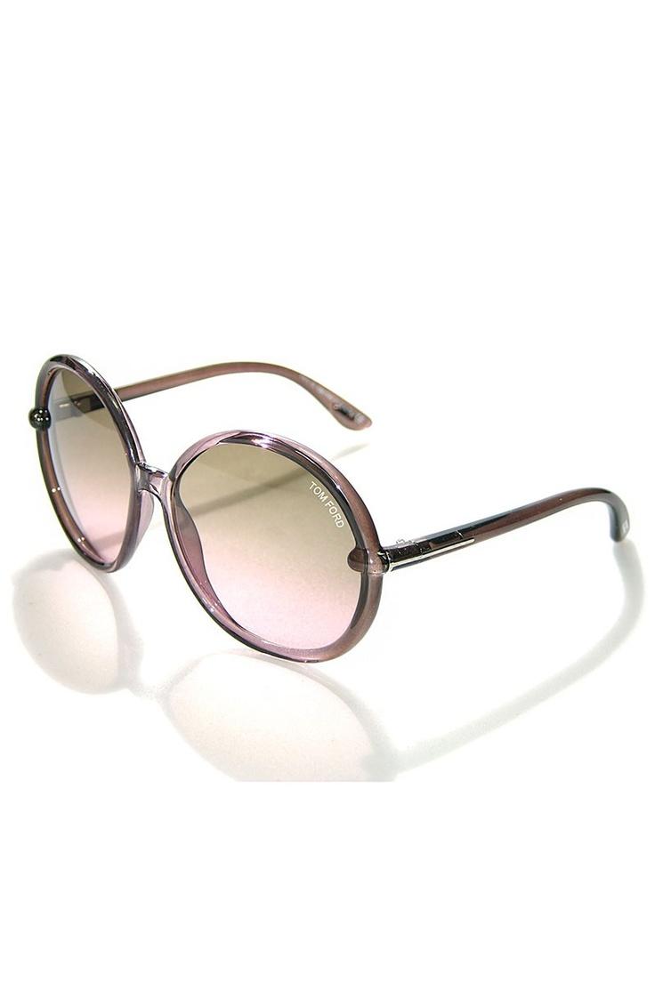 TOM FORD Retro / Rs.9965: Sunglasses Woman, Tom Ford Sunglasses, Sunglasses Women, Toms Ford Sunglasses, Ford Retro, Round Sunglasses