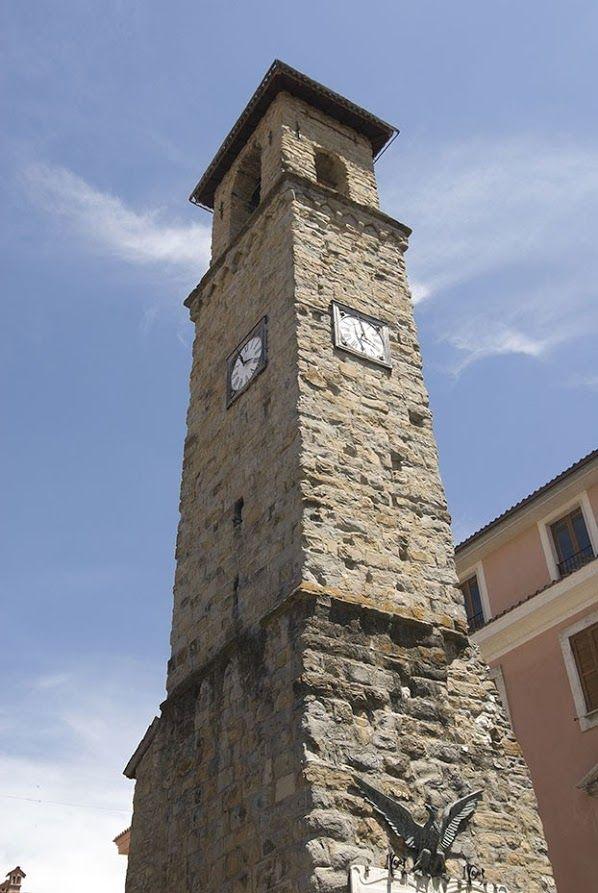 Amatrice - Lazio - Italie