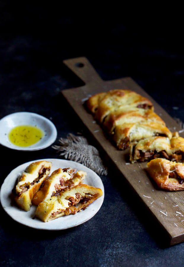 25+ best ideas about Prosciutto on Pinterest | Prosciutto ...