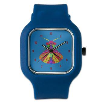 Mosaic Moth Watch