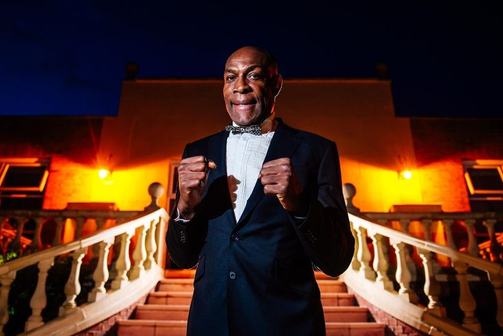 Frank Bruno is ready to tell the world the story behind his much-publicized battle with bipolar disorder.    https://www.expressandstar.com/sport/boxing/2017/12/30/big-interview-bruno-frank-about-battle-with-bipolar/    #RebeccasDream  #StopThe Stigma  #ChangingTheFaceOfDepression