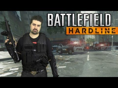 Battlefield Hardline Angry Review - http://reviewslikecrazy.com/reviews/review/battlefield-hardline-angry-review/