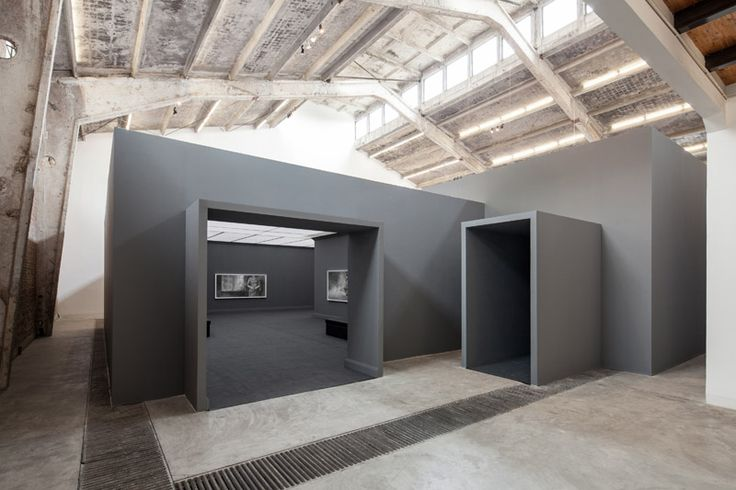 Hans Op de Beeck, The night time drawings, Galleria Continua Beijing, 2014, General view of the exhibition. Photo credit: Oak Taylor-Smith