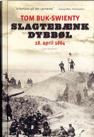 "Tom Buk-Swienty has written two books about the war in 1864. They are called ""Slagtebænk Dybbøl"" (""Slaughter Bench Dybbøl"") and ""Dommedag Als"" (""Judgement Day Als""). They are based on material found in archives, but told in a very exciting way. Unfortunately, they are not translated into English, so if you don't read Danish this would be a perfect motivation to learn it because they are really amazing books!"
