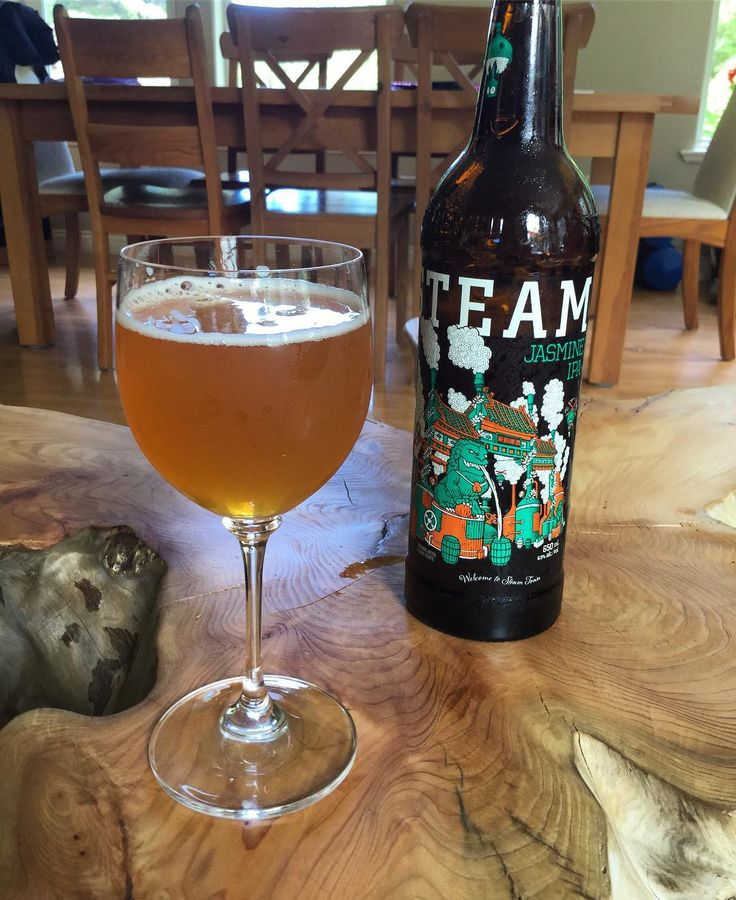 Happy Thirsty Thursday everyone!  Yummy after run treat!  #ipa#beer#brew#steamworks#jasmine#happyhour http://misstagram.com/ipost/1543123333545435889/?code=BVqRn78l6Lx