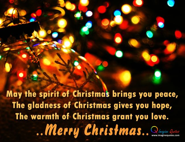 happy holiday blessings - Google Search | Quotes and Wisdom ...