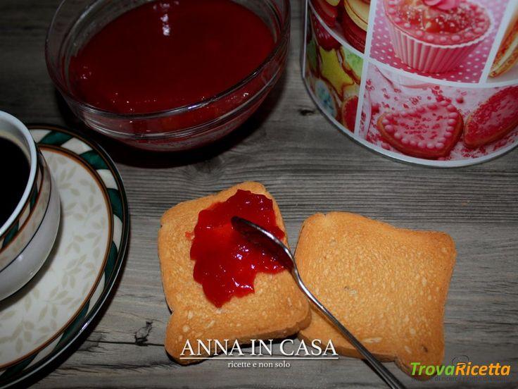Confettura di prugne  #ricette #food #recipes