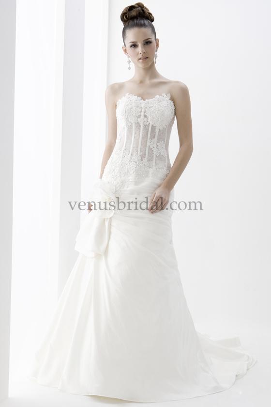 23 besten Venus Bridal Bilder auf Pinterest   Hochzeitskleider ...