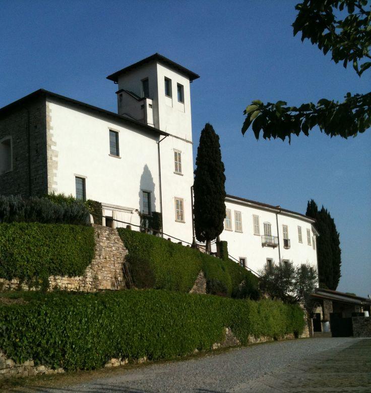 Il #Castello oggi. #Living #today. #castellodegliangeli #location www.castellodegliangeli.com