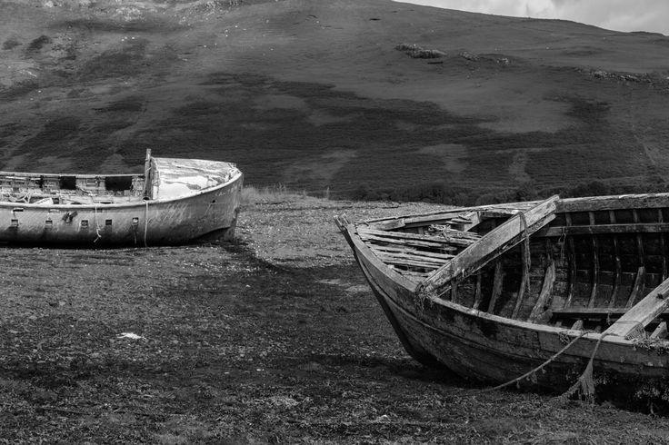 boats by Fredrik Niva on 500px