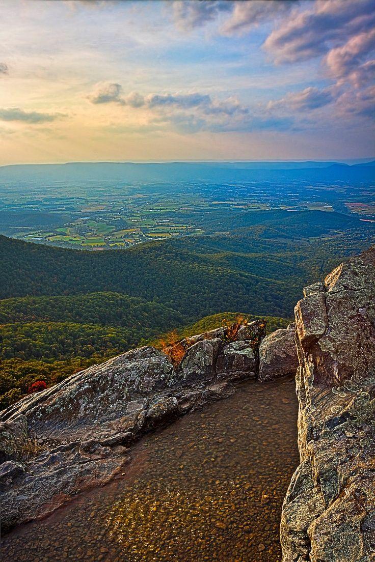 Shenandoah National Park, Virginia