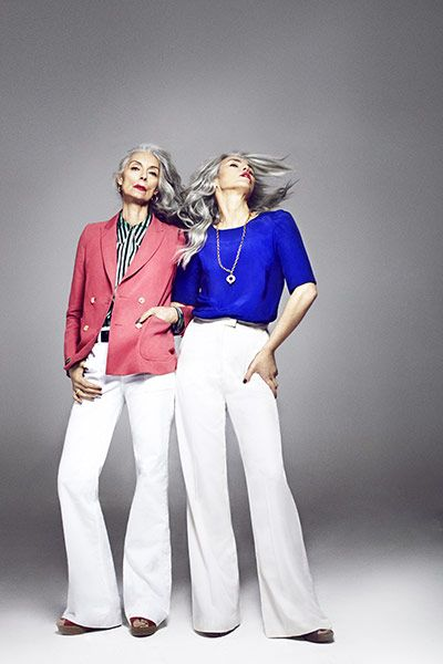 All ages fashion: So solid crew | Fashion | The Guardian