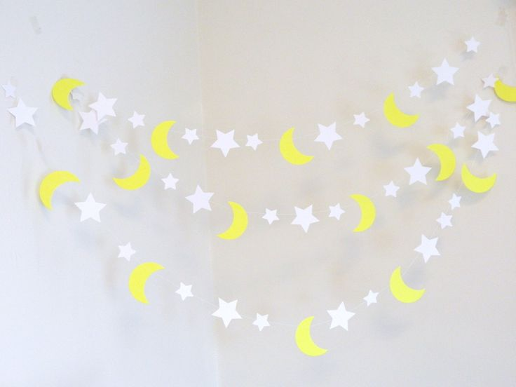 Love you to the moon and back decorations - 10ft Moon & Stars Decor- Baby Shower Decor- Nursery Decor -Twinkle Little Star by anyoccasionbanners on Etsy https://www.etsy.com/listing/208388874/love-you-to-the-moon-and-back