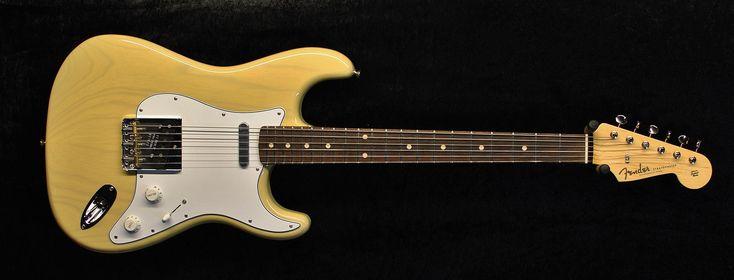 Fender Custom Shop Dennis Galuska Masterbuilt Hybrid Stratocaster | Coda Music