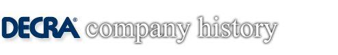 company-history | Decra Tile | General Roofing Systems Canada (GRS) www.grscanadainc.com 1+877.497.3528 | IKO Shingles Calgary, Red Deer, Edmonton, Fort McMurray, Lloydminster, Saskatoon, Regina, Medicine Hat, Lethbridge, Canmore, Kelowna, Vancouver, Whistler, BC, Alberta, Saskatchewan