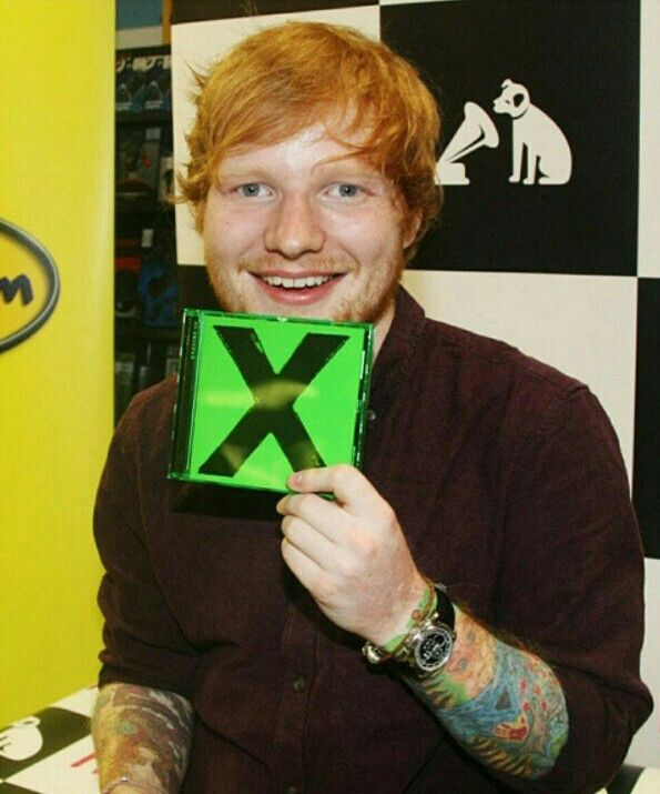 17 Best Images About Ed Sheeran On Pinterest