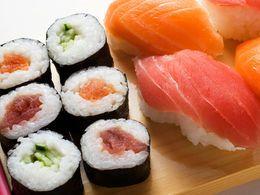La recette des makis et sushis en vidéo - Cuisine Actuelle
