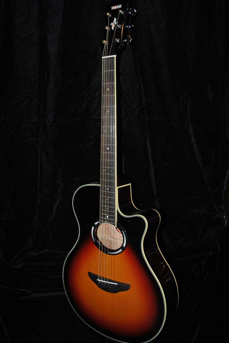 1713 best Yamaha Guitars images on Pinterest | Guitars, Instruments ...