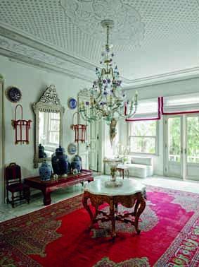 Serdar Gulgun's Cengelkoy house