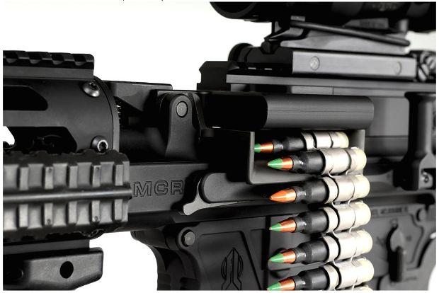 Next Gen Polymer Ammunition Introduced from FightLite - The Firearm BlogThe Firearm Blog