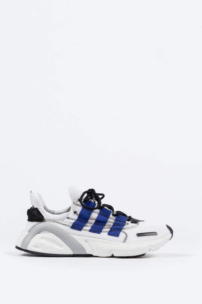 ADIDAS LX CON CLOUD WHITE BLENDS | Adidas, Running