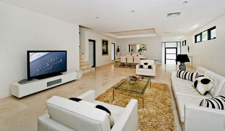 Lounge Room. Decorator: Jeni Jewell Designs