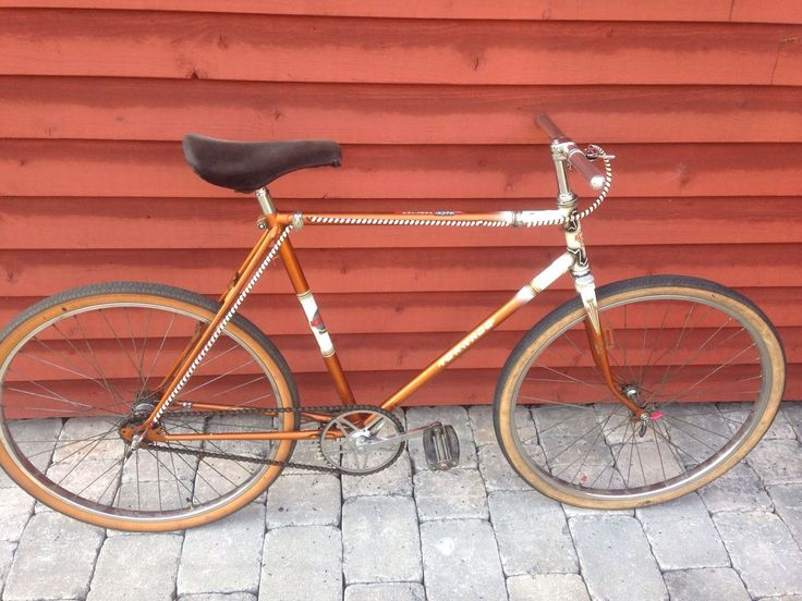 Tornado Oldtimer Fahrrad 26 Zoll Herrenrad Vintage Fixie Halbrenner | eBay