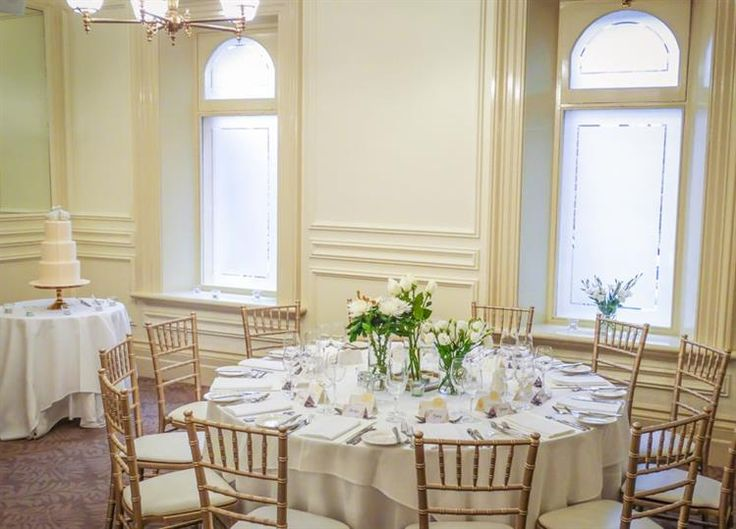 @AyersHouse [ADELAIDE] Our rooms or gardens are perfectly suited to ceremonies. Grand or intimate, formal or casual