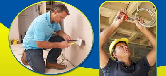 Get all type of excellent electrical solutions with the professional electrician at Alphatecelectric.com. #Electrician_Lantana #Electrician_Wellington