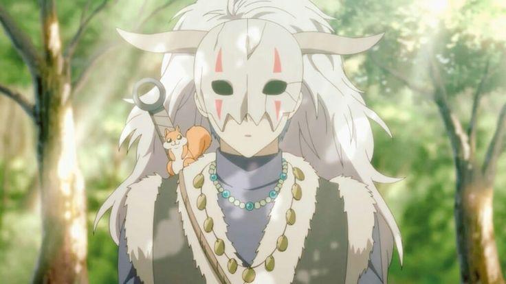 blue dragon anime ending