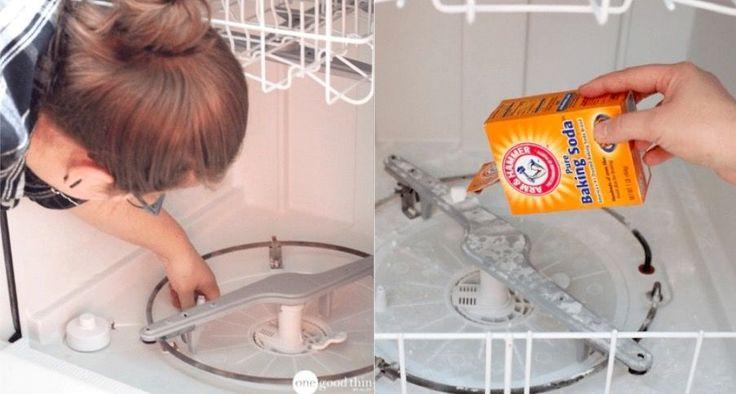 L'entretien du lave-vaisselle en trois étapes simplesnoté 3.5 - 65 votes On n'a pas forcément idée de s'occuper de l'entretien du lave-vaisselle jusqu'au jour où l'on se retrouver face à un problème (odeurs, saletés et nourriture incrustées, résidus dus au produit utilisé…). Cela nous rappelle alors que ce n'est pas parce qu'un appareil sert à … More