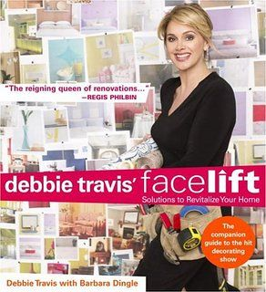 Debbie Travis' Decorating Solutions: More Than 65 Paint and Plaster Finishes for Every Room in Your Home: Debbie Travis: 9780609602515: Amazon.com: Books