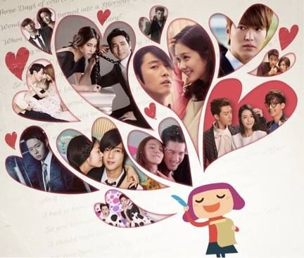 What Asian drama title describes your life? Be as funny and creative as possible! :) #2drama #kdrama