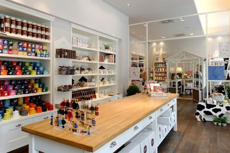 Biancolatte shop milano via turati 30 home decor for Home decor milano