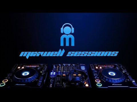 MIXWELL SESSIONS: TECHNO SESSION