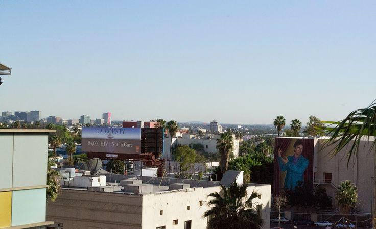 BASIC BUCKET. #LA #California