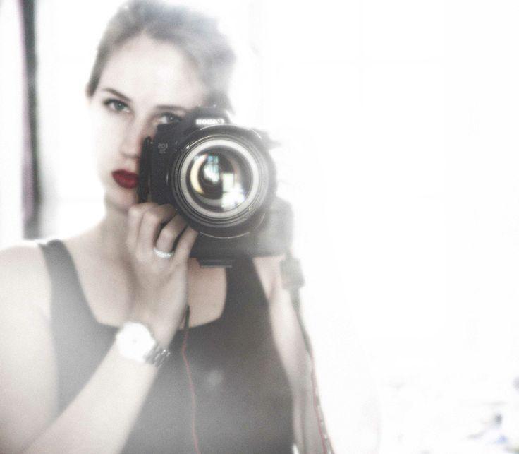 Love my camera