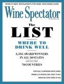Discount Magazines and Discount Magazine Subscriptions Online at Discount Magazine Subscription Rates - Wine Spectator takes the mystery out of wine! With Wine Spectator, you easily select and enjoy first-class wines from the world's most prestigious regions -- Bordeaux, Tuscany, Napa and many others. Every issue of Wine Spectator features the famous Buying Guide, packed with lively and discriminating reviews and point ratings for more than 500 newly released wines in all price ranges…