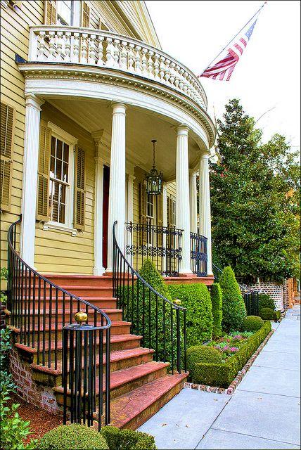 62 best charleston sc images on pinterest charleston for Charleston style house plans side porch