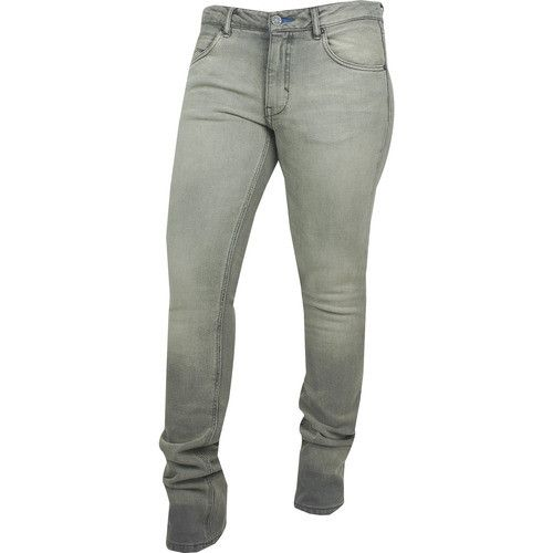 Stilul casual, simplu si atractiv, al blugilor pentru femei Adidas W Cupie Skinny iti va permite sa creezi tinute dintre cele mai variate si mai interesante. Confectionati din bumbac si elastan, acestia au o textura placuta si sunt lejeri. Forma conica a designului (skinny jeans) si talia joasa te vor pune in evidenta si vei fi remarcata de toti cei din jur.