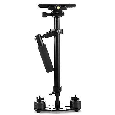 0.6m Aluminum Edition Shooting Handheld Stabilizer for HDVs, camcorders and DSLR Cameras 1529112 2016 – €77.90