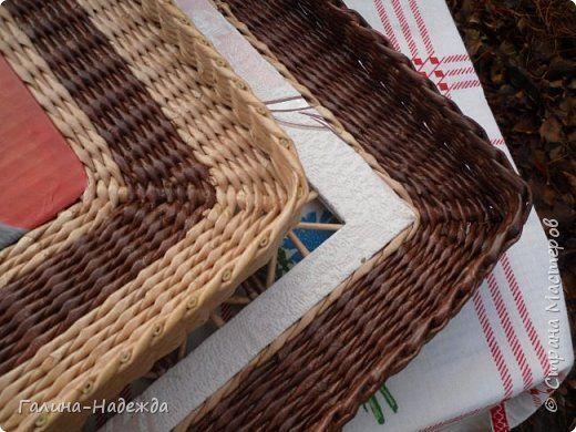 Поделка изделие Плетение Для себя любимой      Трубочки бумажные фото 24