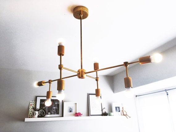 25 beste idee n over moderne kroonluchter op pinterest moderne verlichtingsarmaturen moderne - Ikea appliques verlichting ...