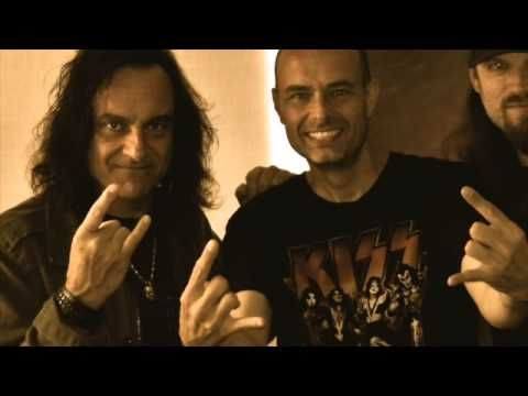 One-on-one with Vinny Appice (March 14th 2014)