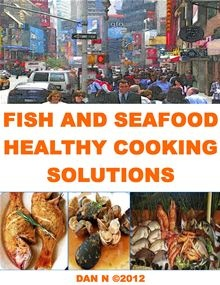 Buy now!  Easy & delicious recipes, ready in no time!     	  A few facts about eating fish…  read more at Kobo.