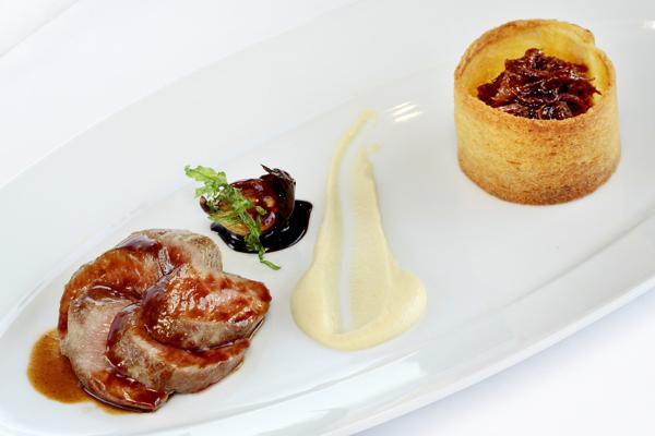 Thịt cừu nướng may mắn cho ngày đầu năm mới - http://congthucmonngon.com/50320/thit-cuu-nuong-may-man-cho-ngay-dau-nam-moi.html