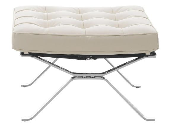 De Sede, RH-301/05 Footstool, Buy Online at LuxDeco